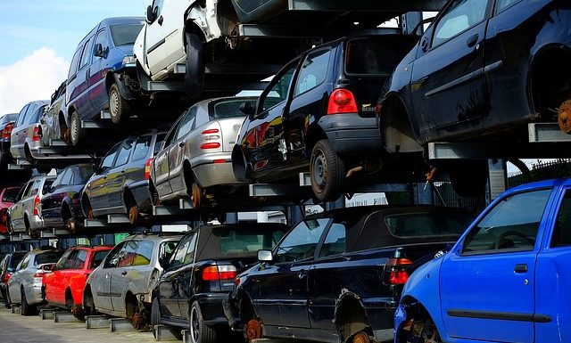 יתרונות מכירת רכב לברזל