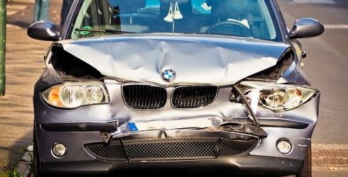 מכירת רכב במצב טוטאל לוס