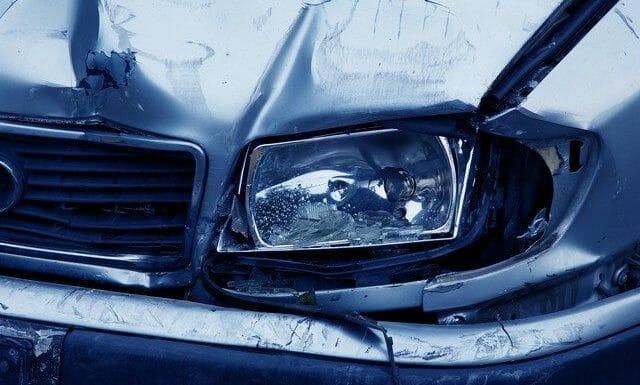רכישת רכב שעבר תאונה